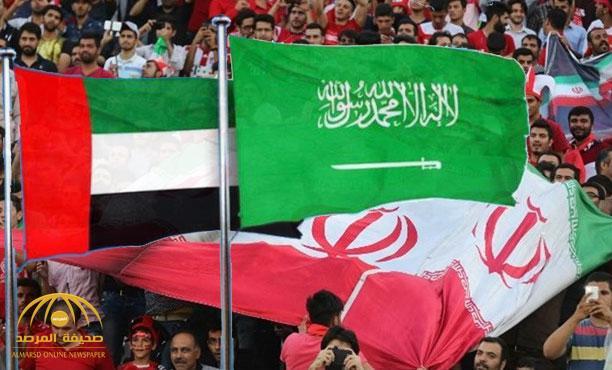 """من منطلق أواصر الأخوة الإسلامية ..مبادرة """" سعودية – إماراتية"""" تجاه إيران !"""