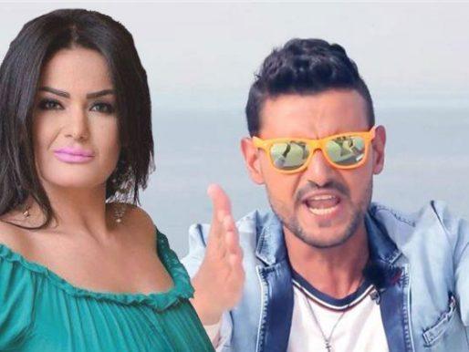 """مقطع """"مسرب"""" لسما المصري ورامز جلال يثير الجدل.. و""""MBC"""" تتدخل!"""