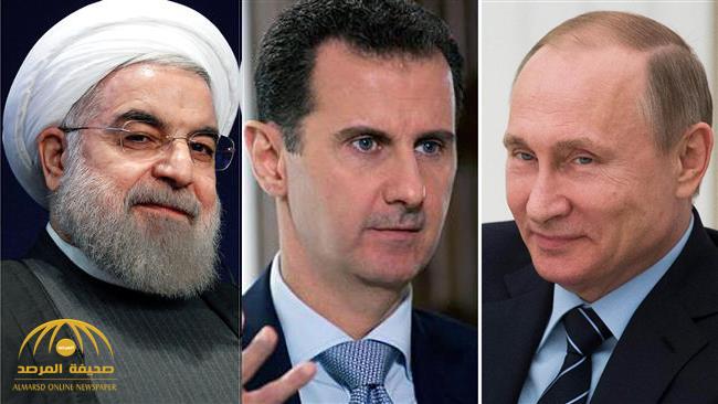 الكشف عن العلاقة بين روسيا وإيران في سوريا .. هل يتحول التحالف إلى مواجهة عسكرية؟