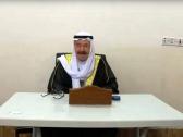 """شاهد .. عزت الدوري  يوجه رسالة لـ"""" أمير الكويت """" : الغزو كان خطأ .. والكويت ليست جزءا من العراق!"""