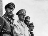"""بالصور .. مكتب التحقيقات الفدرالي ينشر وثائق سرية حول """"هروب"""" هتلر إلى الأرجنتين"""