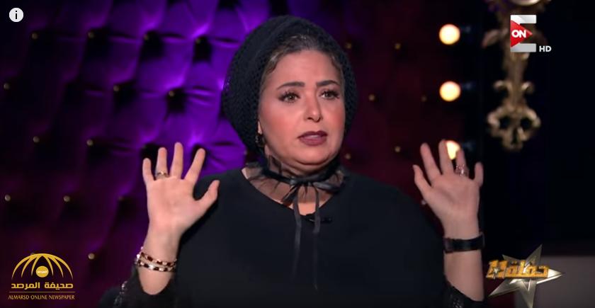 """بالفيديو .. الفنانة """"صابرين"""": أنا مش محجبة ومستعدة أجسد دور """"فتاة ليل""""!"""