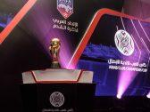 «لجنة الحكام» تستقر على حكم مباراة الهلال والأهلي في «كأس زايد»
