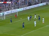 بالفيديو : الهلال يفوز بهدف نظيف على الأهلي في دوري المحترفين ويتصدر مؤقتًا