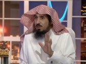 """بالفيديو.. """"الشثري"""": يجب حصر استخدام مكبرات الصوت الخارجية في المساجد على الآذان والإقامة فقط"""