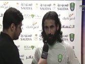 عبد الغني يخسر التحدي أمام «قوميز» ويكشف ما دار بينهما قبل المباراة.. والعابد يوضح «حجم إصابته»