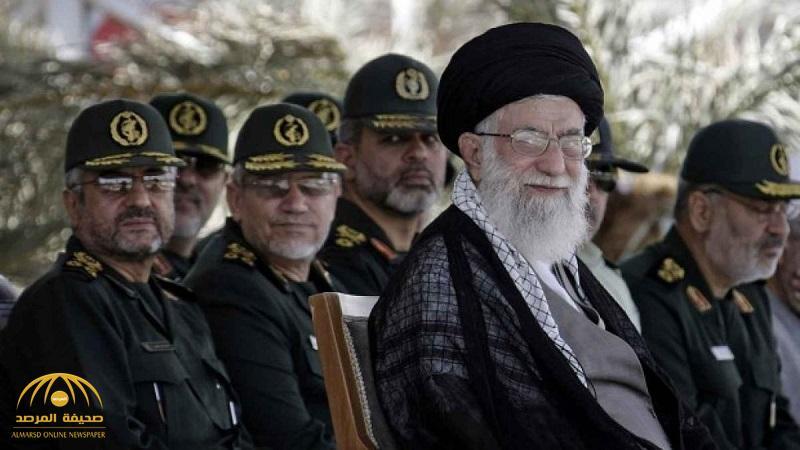 رويترز : أمريكا تدرج الحرس الثوري الإيراني رسميًا على قائمة المنظمات الإرهابية