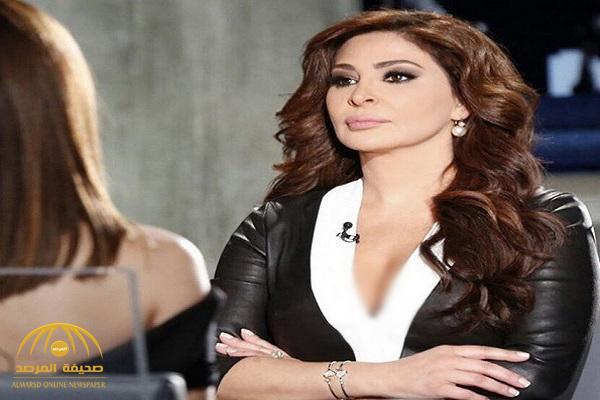 تزامناً مع حفلها في جدة … إليسا غاضبة وتهدد باتخاذ إجراء صارم !