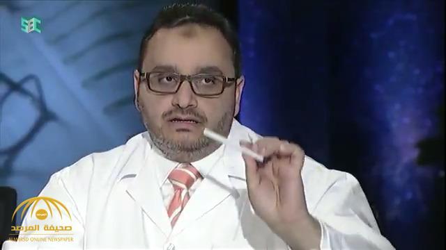 بالفيديو : استشاري أمراض معدية يوضح 5 طرق لانتقال الإيدز .. ويكشف حقيقة وجوده في السائل المنوي