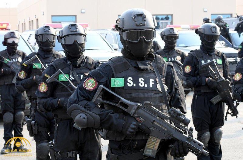 """""""جنودنا البواسل يدحرون الإرهاب"""" .. وسم سعودي يعتلي ترند بعد إحباط الهجوم الإرهابي على مركز أمني بالزلفي"""