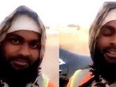 بالفيديو: عامل نظافة يصبح إماماً وخطيبًا لجامع يتسع لأكثر من 3 آلاف مصلٍ بالرياض
