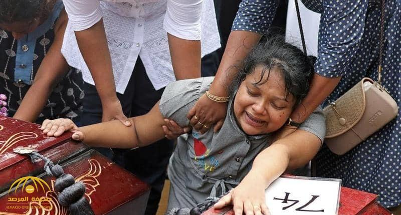 التحقيقات الأولية  تكشف مفاجأة بشأن المبرر لتفجيرات الكنائس في سريلانكا !