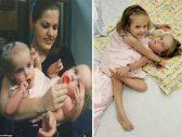 """شاهد بالصور: كيف أصبح شكل التوأم الملتصق """"كندرا وماليا"""" بعد 14 عامًا على فصلهما!"""