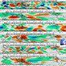 خبير مناخ يكشف تفاصيل حالة الطقس خلال شهر رمضان المقبل!