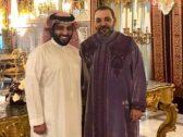 تركي آل الشيخ ينشر صورة مع ملك المغرب.. ويكشف عن مفاجأة!