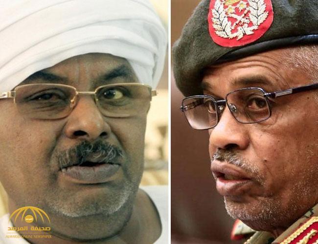 """العزل يطال رفقاء """" البشير"""".. إجراءات جديدة صارمة لـ""""المجلس العسكري الانتقالي"""" في السودان ضد قيادات رفيعة"""