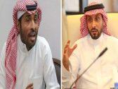 """الجابر لـ""""محمد بن فيصل"""" : حماسك الطاغي يحتاج توقيت مناسب .. وأقدر الضغط الذي تعانيه !"""