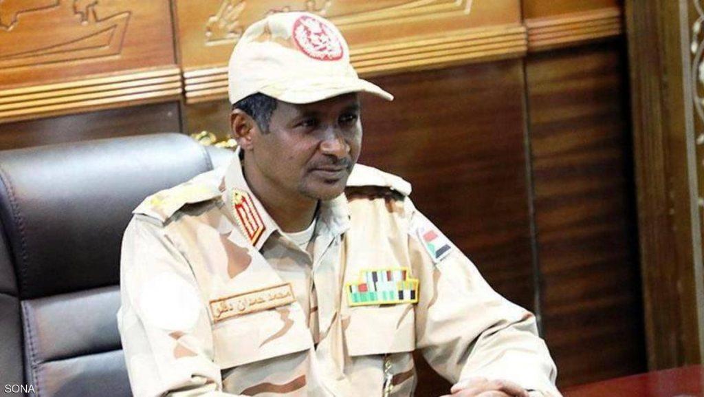 المجلس الانتقالي بالسودان يعلن عن قرار مهم بشأن قواته المشاركة في التحالف باليمن