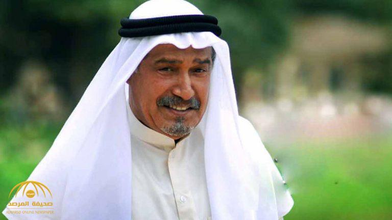 الموت يفجع الفنان الكويتي جاسم النبهان!