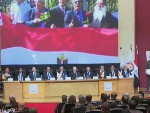"""""""مصر"""" تعلن نتيجة الاستفتاء على """"التعديلات الدستورية"""" .. وتكشف عن نسبة التصويت"""