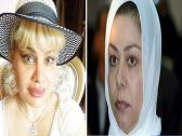 رغد تهاجم فتاة زعمت أنها ابنة صدام حسين : هذه المرأة بظهورها فضحت نفسها وأظهرت حقيقتها!