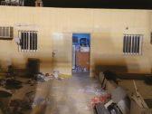 """شاهد: ماذا عثر رجال الأمن داخل استراحة  """"دواعش"""" الزلفي"""