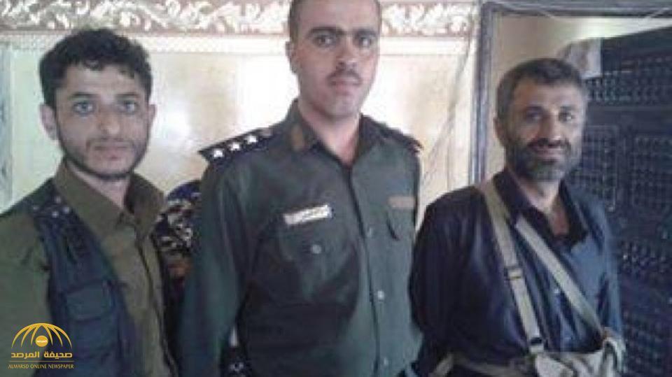 """ضابط يمني يتبرأ من والده بسبب """"فيديو حوثي""""!"""