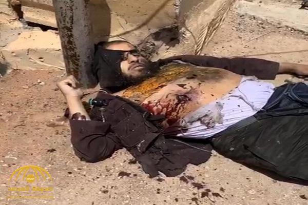 رويترز : داعش يعلن مسؤوليته عن الهجوم الإرهابي الفاشل على مركز أمني بالزلفي