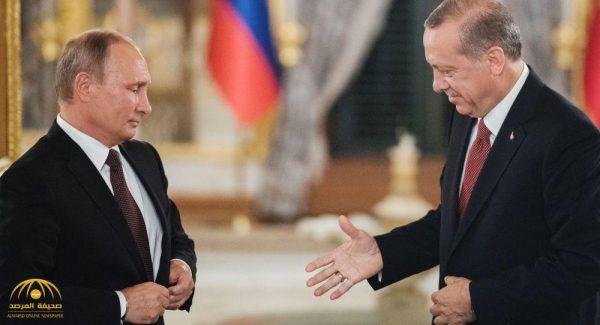 للخروج من عنق الزجاجة..أردوغان يتجه للرضوخ بشأن الصواريخ الروسية.. وقطر قد تكون هي الحل!