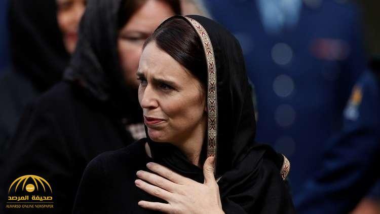 رئيسة وزراء نيوزيلندا تجني ثمار موقفها تجاه مذبحة المسجدين !