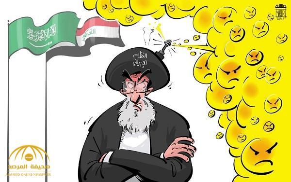 """شاهد: أبرز كاريكاتير """"الصحف"""" اليوم الإثنين"""