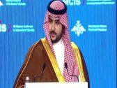 بالفيديو.. خالد بن سلمان يشن هجوما على إيران من وسط مؤتمر الأمن الدولي في موسكو!