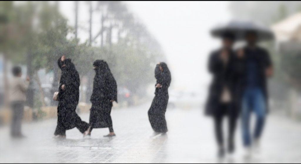 حالة ماطرة تشهدها معظم مناطق المملكة.. والحصيني يكشف التفاصيل ويحدد موعدها!