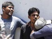 """بيان من سفارة المملكة بـ""""كولومبو"""" بعد التفجيرات الإرهابية داخل كنائس وفنادق في سريلانكا"""