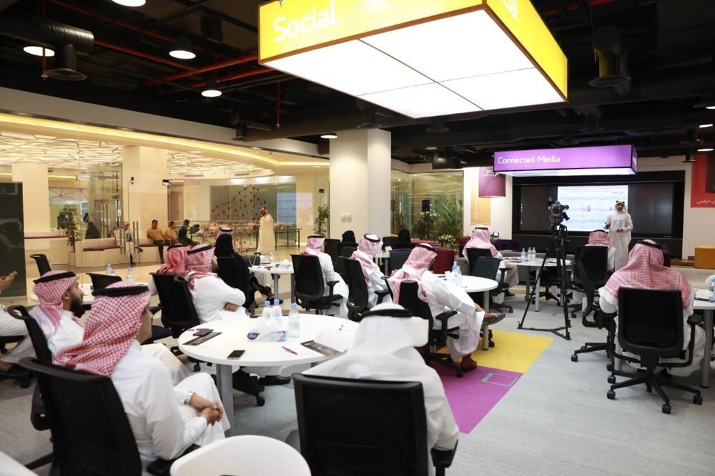 """"""" الاتصالات السعودية """" تكشف عن أرقام مليارية ضخمة ستجنيها المملكة في 2030 عن طريق «إنترنت الأشياء»"""