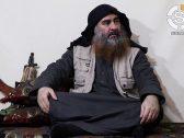 شاهد أول ظهور لزعيم داعش الإرهابي أبوبكر البغدادي المختفي منذ 2014 يعلن هزيمة التنظيم