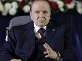 الرئاسة الجزائرية تعلن استقالة بوتفليقة !