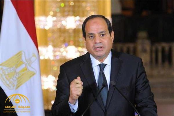 """أول تعليق لـ""""الرئيس المصري"""" بعد إعلان نتيجة الاستفتاء على التعديلات الدستورية"""