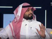 """بالفيديو.. """"منصور الرقيبة"""" يكشف قصة غريبة عن خسارته 30 مليون ريال في لحظات بسيطة"""