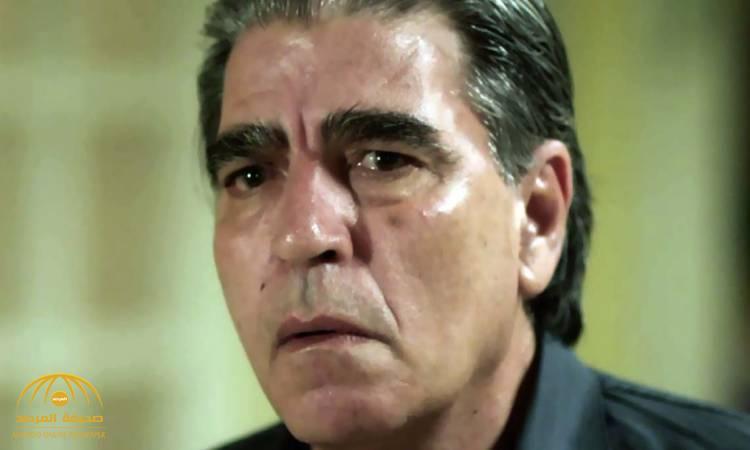 وفاة الفنان المصري محمود الجندي عن عمر ناهز 74 عاما