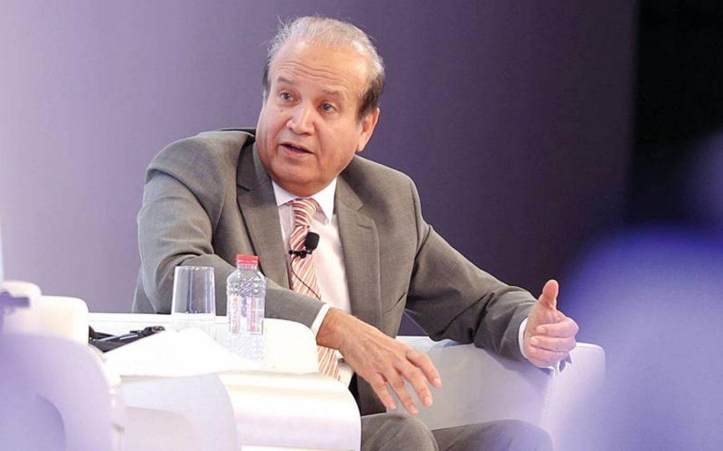 """عبد الرحمن الراشد يكشف تأثير عزل البشير على """"عصب البحر الأحمر"""" بين مصر والسعودية والسودان !"""