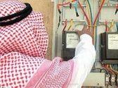 """عليه مديونية بـ60 ألف ريال.. مواطن في العارضة يقذف موظفين في """"الكهرباء"""" بالحجارة ويسبهم لمنعهم من فصل التيار"""
