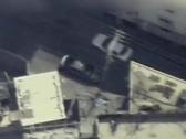 """فيديو ..  لحظة اغتيال إسرائيل لمسؤول بارز في """" حركة حماس"""" بغارة وسط غزة"""