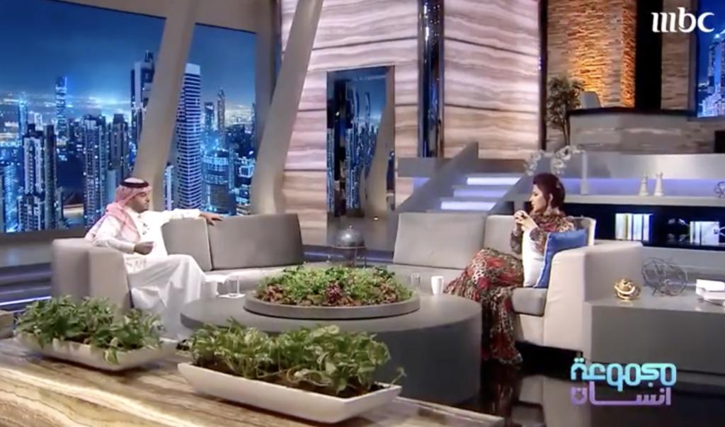 بالفيديو: شمس الكويتية أتمنى أن يختارني الله من المتصوفين