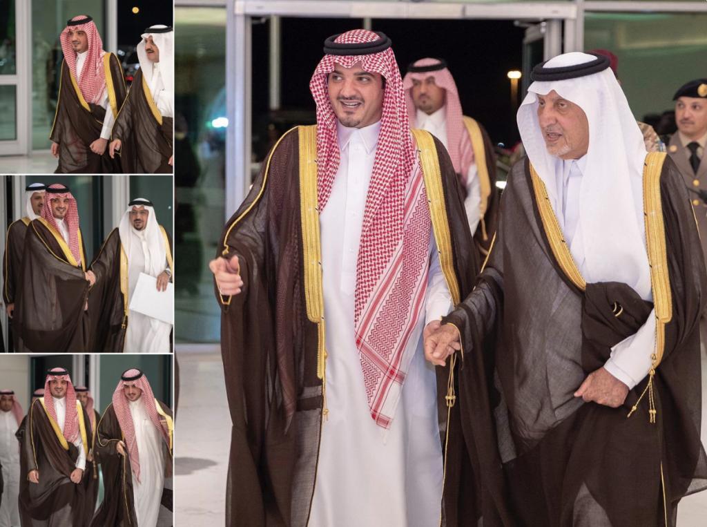 """بالصور.. """"وزير الداخلية"""" يبحث مع أمراء المناطق 6 موضوعات هامة خلال الاجتماع السنوي"""