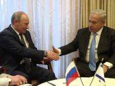"""موقع إسرائيلي يكشف عن تفاصيل """"صفقة سرية"""" بين بشار الأسد ونتنياهو بوساطة روسية!"""