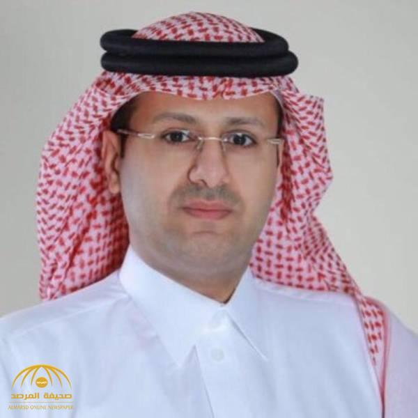 """أمر ملكي: تعيين  """"عبدالهادي المنصوري"""" رئيساً للهيئة العامة للطيران المدني بمرتبة وزير"""