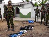 """بعد 10 أيام على الهجمات الدامية.. سريلانكا تعلن أسماء جميع منفذي """"المذبحة""""!"""