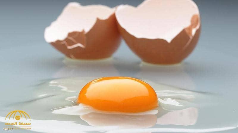 """البيض وقوة النظر.. دراسة تكشف """"النفع الكبير""""!"""
