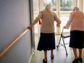 عجوز عمرها 102 عاما ترتكب جريمة داخل دار رعاية مسنين!